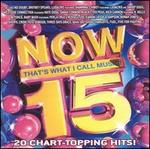 Now That's What I Call Music! 15