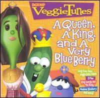 VeggieTunes: A Queen, A King, And a Very Blue Berry - VeggieTales
