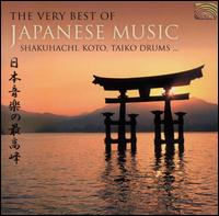 The Very Best of Japanese Music - Various Artists