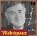 Robert Xavier Rodr�guez