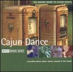 Rough Guide to Cajun Dance