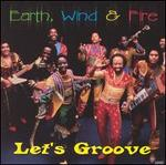Let's Groove [Platinum Disc]