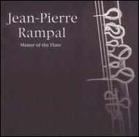Master of the Flute - Jean-Pierre Rampal