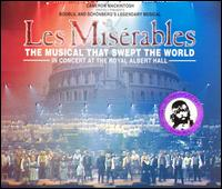 Les Mis�rables: 10th Anniversary Concert - 1995 Royal Albert Hall Concert Cast