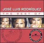 The Best of Jose Luis Rodr�guez: Ultimate Collection