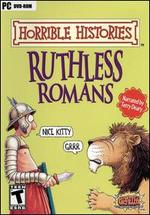 891563001562: Horrible Histories: Ruthless Romans (Used, New, Hard ...
