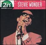 The Best of Stevie Wonder-the Christmas Collection: 20th Century Masters