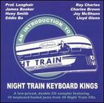 Night Train Keyboard Kings