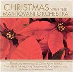 Christmas with the Mantovani Orchestra [Madacy]
