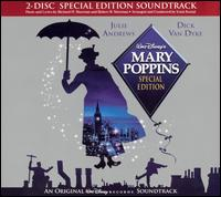 Mary Poppins [Special Edition] - Disney