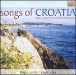 Music Of Croatia Klapa | RM.