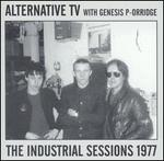 The Industrial Sessions 1977