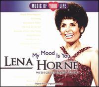 My Mood Is You - Lena Horne/Gabor Szabo