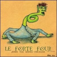 Boris the Spider/Priceless - Le Forte Four