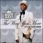 Way You Move [Germany CD]
