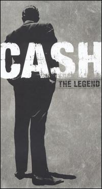 The Legend [Columbia] - Johnny Cash