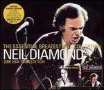 The Essential Greatest Hits Collection [2005 USA Tour Edition]