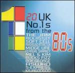 20 UK No. 1's from the 80s