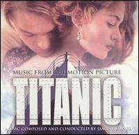 Titanic [Original Motion Picture Soundtrack] - James Horner