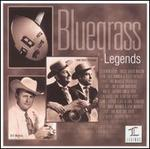 Legends: Bluegrass Legends
