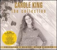 The Collection: Really Rosie/Music/Tapestry [2005 Reissue] - Carole King
