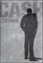 The Legend [Columbia] [Bonus CD & DVD]