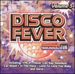 Disco Fever, Vol. 3 [St. Clair]