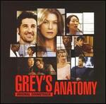 Grey's Anatomy Original Soundtrack: Volume 2