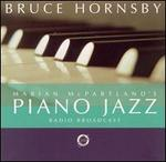 Marian McPartland's Piano Jazz with Guest Bruce Hornsby