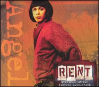RENT [Original Motion Picture Soundtrack] - Jonathan Larson