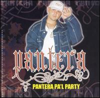 Pantera Pa'L Party - Pantera