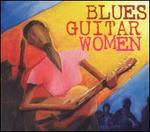 Blues Guitar Women