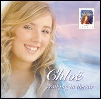 Walking in the Air - Chloe Agnew