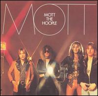 Mott [Legacy Edition] - Mott the Hoople