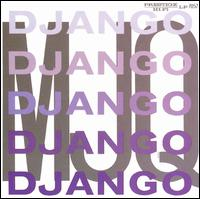 Django - Modern Jazz Quartet