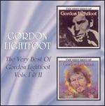 The Very Best of Gordon Lightfoot, Vols. 1 & 2 [Beat Goes On]