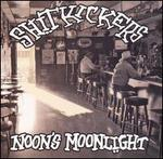 Noon's Moonlight