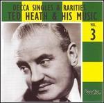 Decca Singles and Rarities, Vol. 3