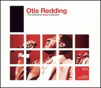 The Definitive Soul Collection - Otis Redding