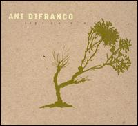 Reprieve - Ani Difranco