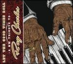 Let the Good Times Roll: A NW Tribute to Ray Charles