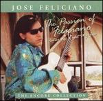 Passion of Feliciano