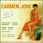 Bizet / Hammerstein 'Carmen Jones'-London Cast Recording. (Wilhelminia Fernandez Sharon Bens