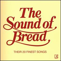 The Sound of Bread - Bread