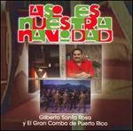 Asi Es Nuestra Navidad [Single Disc]