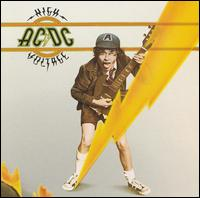 High Voltage - AC/DC