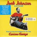Sing-A-Longs and Lullabies for the Film Curious George [Bonus Track]