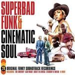 Superbad Funk & Cinematic Soul