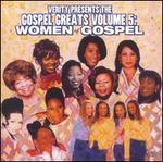 Gospel Greats, Vol. 5: Women of Gospel