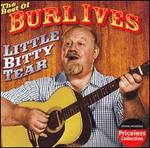 Little Bitty Tear: The Best of Burl Ives [Collectables]